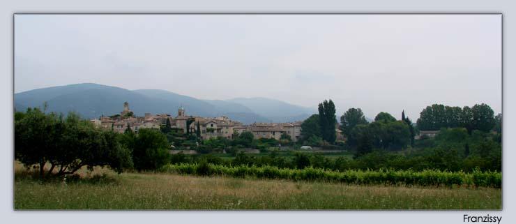 Bilder aus der Provence 2010 Provence 2010